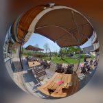360 graden foto's (Streetview) laten maken